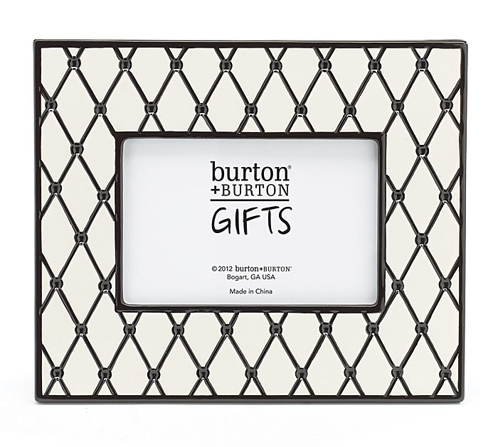 \Diamond Net\ Sports Photo Frame