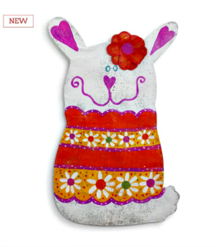Bunny Door Hanger  **NEW - NOW AVAILABLE**