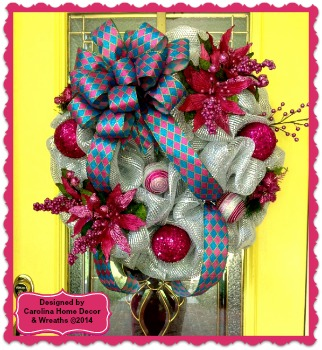 Christmas Wreath #6