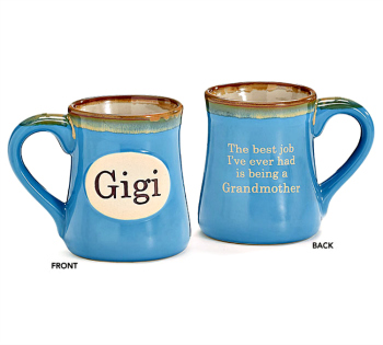 Gigi Mug **NEW**