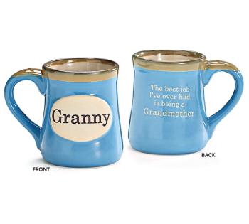 Granny Mug **NEW**