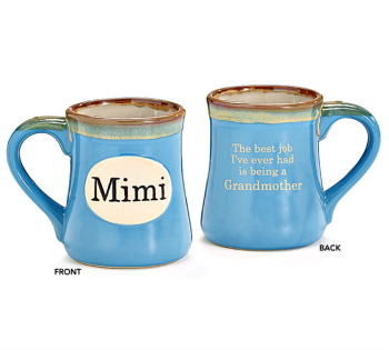Mimi Mug **NEW**SOLD OUT**