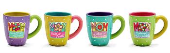 Mom's Rules Mug **NEW**
