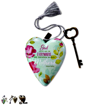 Mothers Art Heart **NOW AVAILABLE**