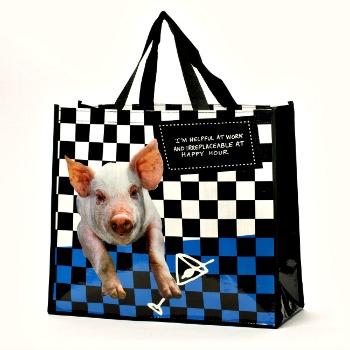 Pig Tote