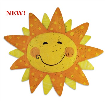 Sun Door Hanger **NOW AVAILABLE**