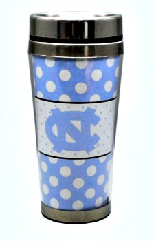 UNC Travel Mug **SOLD OUT**