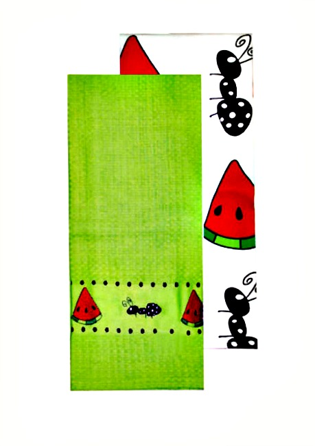 Watermelon Dish Towels **SOLD OUT**