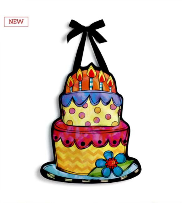 Cake Banner **NEW ITEM - NOW AVAILABLE**