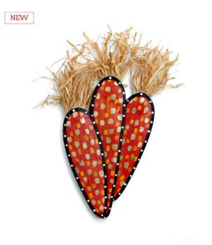 Fall Corn Door Hanger **NEW - NOW AVAILABLE**