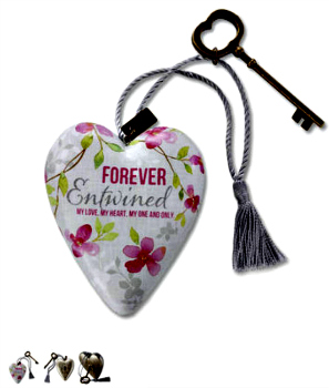 Forever Entwined Art Heart **NOW AVAILABLE**