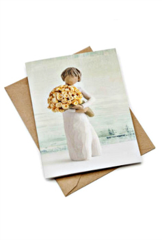 Good Cheer All Occasion Notecards from Willow Tree by Susan Lord **NEW-AVAILABLE**