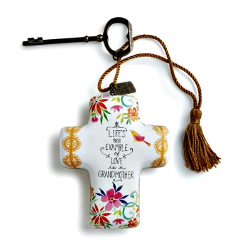 Grandmother Artful Cross **NEW - NOW AVAILABLE**