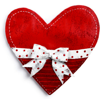 Heart with Pocket **NEW - NOW AVAILABLE**
