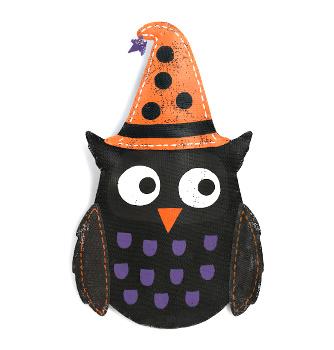 Owl Door Hanger **NEW - NOW AVAILABLE**