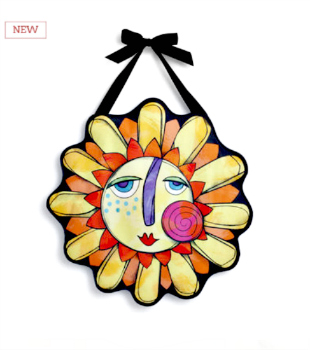 Sun Banner **NEW ITEM - SOLD OUT**