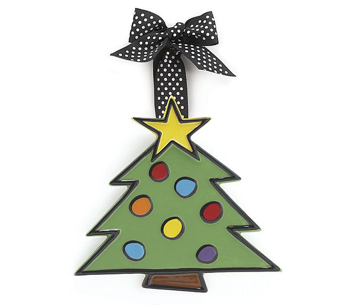 Large Christmas Tree Adornment